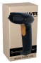 BARCODE SCANNER HD42. FRONT VIEW.