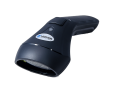 WIRELESS BARCODE READER HD8000. SCANNER WITH LOGO HDWR.